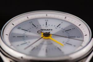Смарт-часы calendar watch не позволят забыть о предстоящих планах