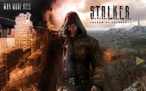 Smart life: игра stalker - тень чернобыля