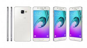Smart life: линейка смартфонов samsung galaxy a 2016 – цены и характеристики