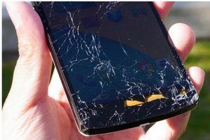 Smart life: сбой в работе дисплея, как причина неисправности телефонов