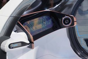 Smart показал свой беспилотный электромобиль (21 фото + 2 видео)