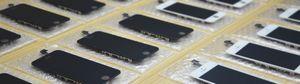 Smart tech: оригинальные экраны apple и их копии