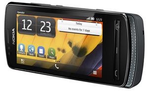 Смартфон nokia 700 появился в розничной сети мтс