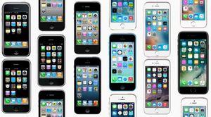 Smartlife: iphonе - 10 лет – 10 поколений
