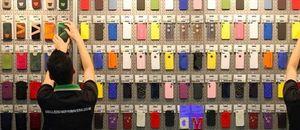 Smartlife: популярные в 2017 году материалы и тематики чехлов для смартфонов и телефонов