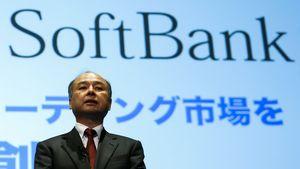 Softbank покупает arm – одна из самых дорогих сделок в истории it