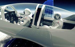 Solarstratos — солнцелет для полетов в стратосфере (14 фото + видео)