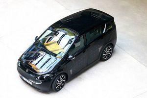 Sono motors sion — первый в мире электромобиль на солнечных батареях (17 фото + видео)
