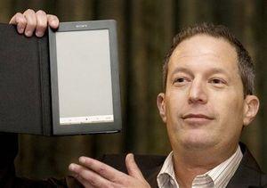 Sony: до смерти бумажных носителей осталось 5 лет