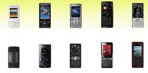 Sony ericsson, asus и другие будут выпускать телефоны google