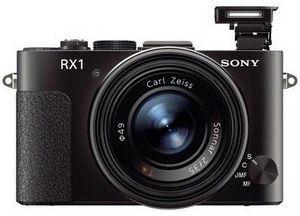 Sony готовит первую карманную полноформатную камеру