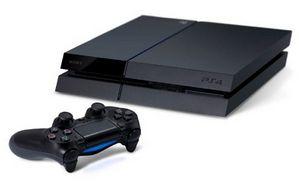 Sony не зарабатывает на продажах новой playstation 4