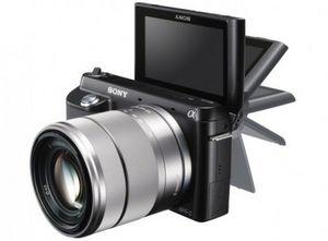 Sony nex-f3: новая беззеркальная камера