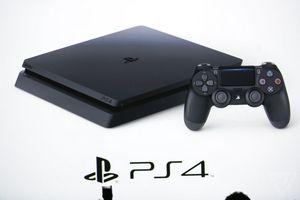 Sony показала новую портативную playstation с 4-ядерным процессором. фото