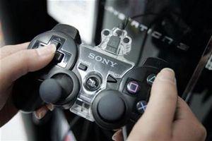 Sony вернула 300 тыс. конфискованных playstation