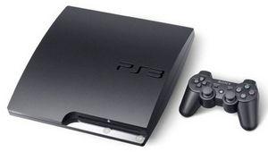 Sony выпускает игровую приставку за 100 евро и снижает цену на ps3
