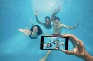 Sony запретила использовать водозащищенные смартфоны под водой, угрожая отменой гарантии