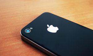 Сотни тысяч iphone 5 производятся без новой прошивки