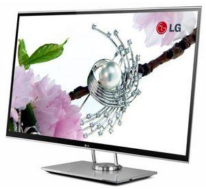 Создан первый в мире 31-дюймовый 3d oled-телевизор