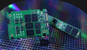 Создан самый быстрый в мире транзистор на основе кремния игермания