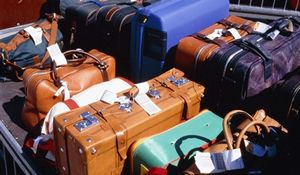 Создан «умный» чемодан, за которым можно следить со смартфона