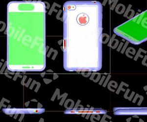 Стал известен внешний вид нового iphone
