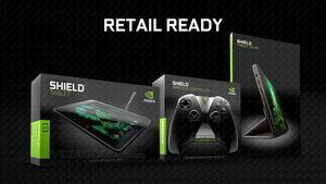 Стали известны характеристики и цена планшета nvidia shield