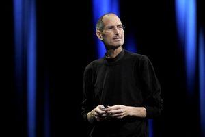 Стив джобс ушел в отставку. акции apple резко упали