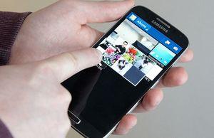«Связной» и samsung создают в россии сеть фирменных магазинов