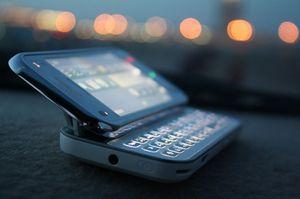 Symbian foundation может быть закрыта