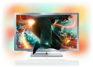 Телевизоры philips с возможностью управлять глубиной 3d. уже в россии