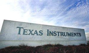 Texas instruments уходит из мобильного бизнеса