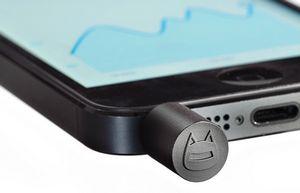 Thermodo может превратить смартфон в термометр для мгновенного измерения температуры воздуха
