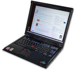 Thinkpad g series - новая линейка ноутбуков ibm