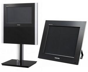 Toshiba показала первые модели «безочковых» 3d-телевизоров