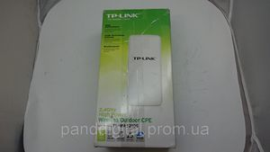 Tp-link начала продажи в украине наружной точки доступа tl-wa5210g