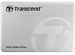 Transcend представила новый sata iii ssd на базе флэш-памяти mlc nand