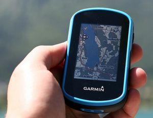 Туристические навигаторы etrex 20x и 30x от garmin