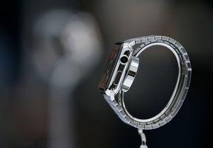 У американской прокуратуры возникли неудобные вопросы к apple watch
