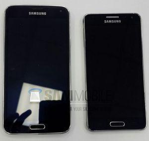 «Убийца» iphone 6: впервые опубликованы качественные фото нового металлического флагмана samsung