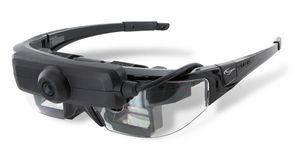 """""""Умные"""" очки от meta и atheer позволят работать за виртуальным компьютером"""