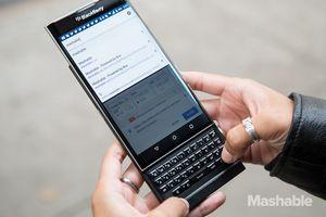Устройства android, nokia и blackberry следят за своими владельцами