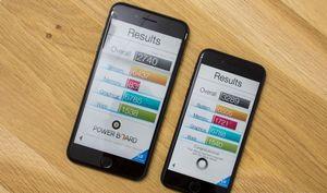 В бюджетную версию нового iphone 7 apple ставит «заторможенную» память