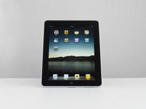 В январе apple может показать сразу два новых ipad