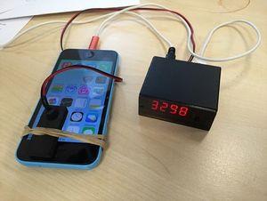 В продажу вышло устройство за $170 для взлома любого iphone