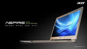 В россии начинаются продажи «похудевших» ноутбуков samsung и acer
