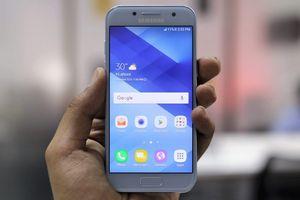 В россии рухнули продажи мобильников