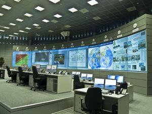 В россии создан высокотехнологичный центр управления в кризисных ситуациях