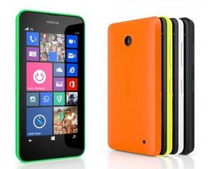 В россию пришли новый флагман nokia и бюджетный windows phone с 2 sim-картами. цена