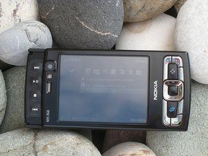 В телефонах nokia появится microsoft office